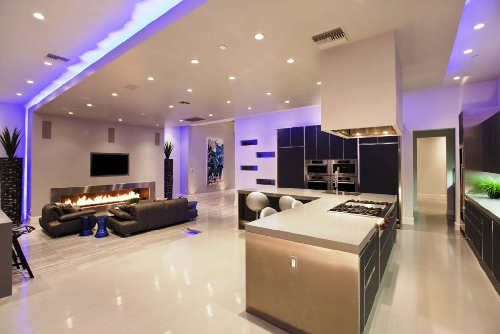 Edyco Electrical Group - Electrical Contractor and Electrician Services - lighting and home fitout 56